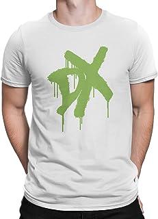 Upteetude DX Unisex T-Shirt - White