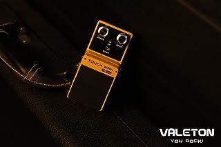 Valeton Touch Wah MIni Wah Pedal Guitar Effect Pedal Buffer bypass Zinc-alloy Die Cast Casing