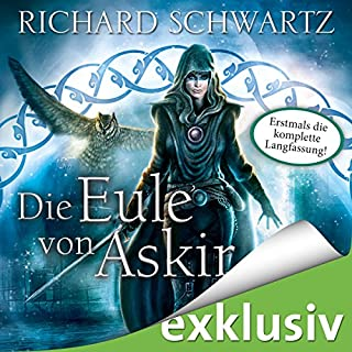 Die Eule von Askir: Die komplette Fassung Titelbild