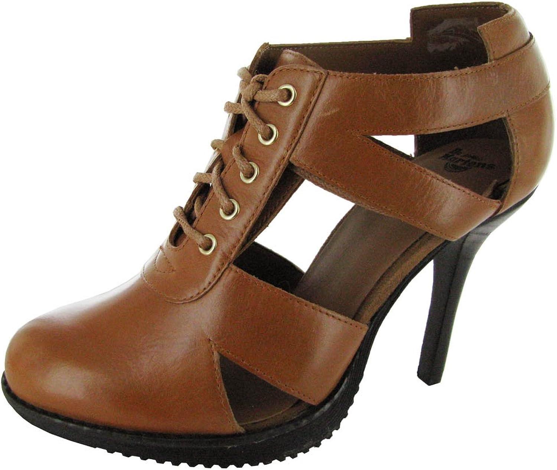 Dr. Martens Women's Jojo Closed Toe Sandal