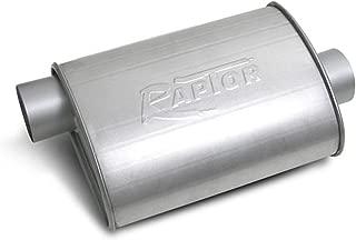 Flowtech 50052FLT Raptor Turbo Performance Muffler