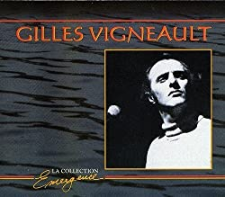 Collection Emergence by Gilles Vigneault