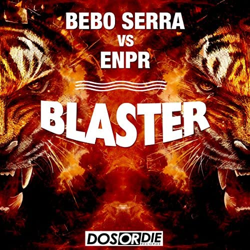 Bebo Serra vs. ENPR