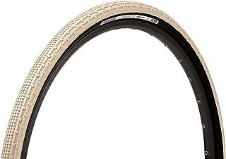 panaracer Gravelking SK Folding 700c Tyre (Ivory White/Black, 700x43C)
