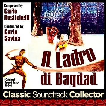 Il Ladro di Bagdad (Original Soundtrack) [1960]