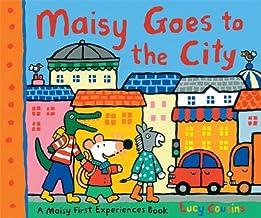 Maisy Goes to the City (Maisy First Experiences)