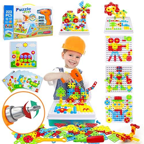 Tu Le Hui Toys Factory -  Akokie Steckspiel