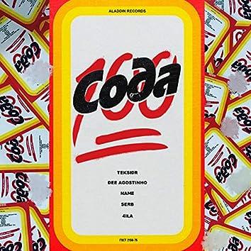 СОДА (feat. TEKSIDR, Dee Agostinho, NAME, SERB & 4ilA)