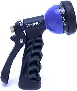 Viking Car Care 912601 8 Way Spray Nozzle