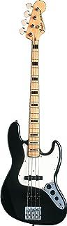 Fender フェンダー ゲディ リー シグネイチャージャズベース ブラックGeddy Lee Signature Jazz Bass Guitar, Maple Fretboard, Black[並行輸入]