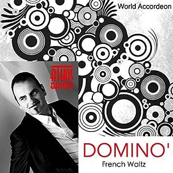 Domino' (Accordeon Franch Waltz)