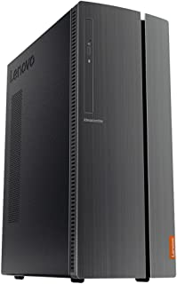 Lenovo IdeaCentre 510A Desktop PC with Intel i3-8100, 4GB 1TB HDD - 90HV0002US