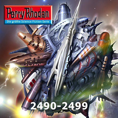 Perry Rhodan, Sammelband 10     Perry Rhodan 2490-2499              De :                                                                                                                                 Wim Vandemaan,                                                                                        Christian Montillon,                                                                                        Uwe Anton,                   and others                          Lu par :                                                                                                                                 Renier Baaken,                                                                                        Simon Roden,                                                                                        Tom Jacobs,                   and others                 Durée : 33 h     Pas de notations     Global 0,0