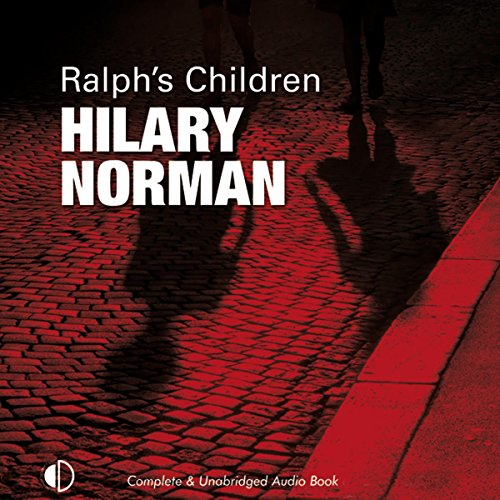 Ralph's Children audiobook cover art