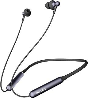 1MORE Stylish Bluetooth Headphone Wireless Bluetooth 4.2 Earphone with Microphone, Dual Dynamic Driver In-Ear Wireless Ear...