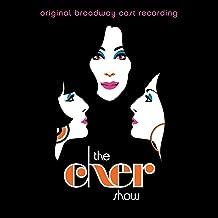 The Cher Show Original Broadway Cast Recording