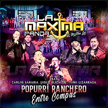 Popurrí Entre Compas (Live Recording)