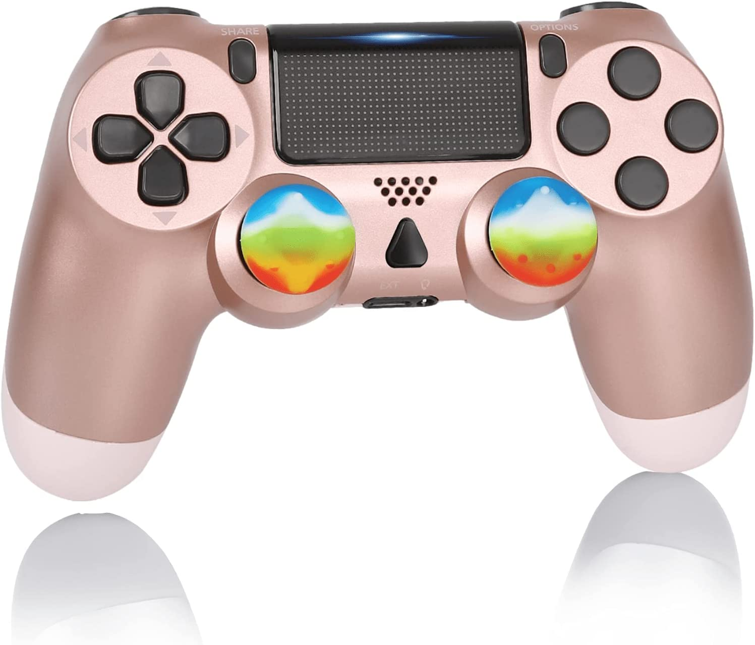 YU33 Wireless PS4 Ranking TOP11 Controller Compatible Playstation Syste Choice with 4