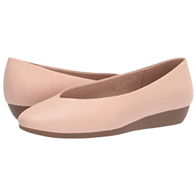 A2 by Aerosoles Architect (Light Pink Nappa) Women