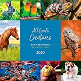 All God's Creatures Daily Devotions for Animal Lovers 2020