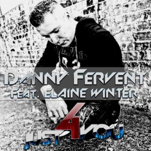Danny Fervent feat. Elaine Winter