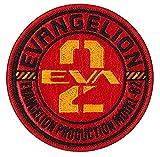 Evangelion Eva Model...image