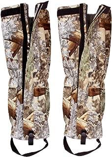 King's Camo TX Weather Pro Leg Gaiter