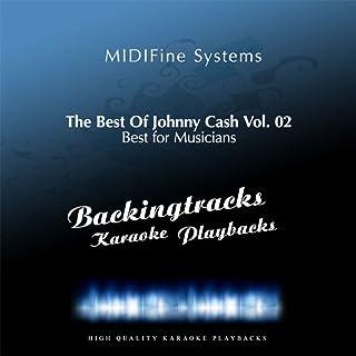 Folsom Prison Blues (Originally Performed by Johnny Cash)