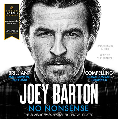 No Nonsense cover art
