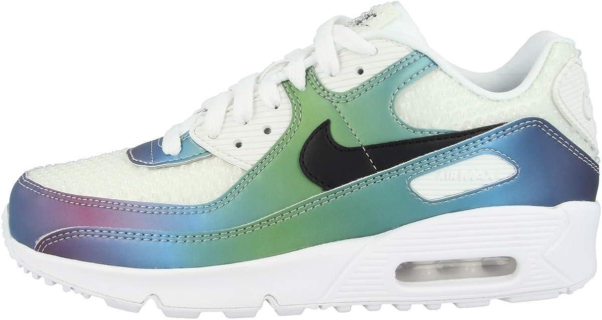 Nike Air Max 90 品質検査済 業界No.1 20 gs Kids Ct9631-100 Big Casual Running Shoes