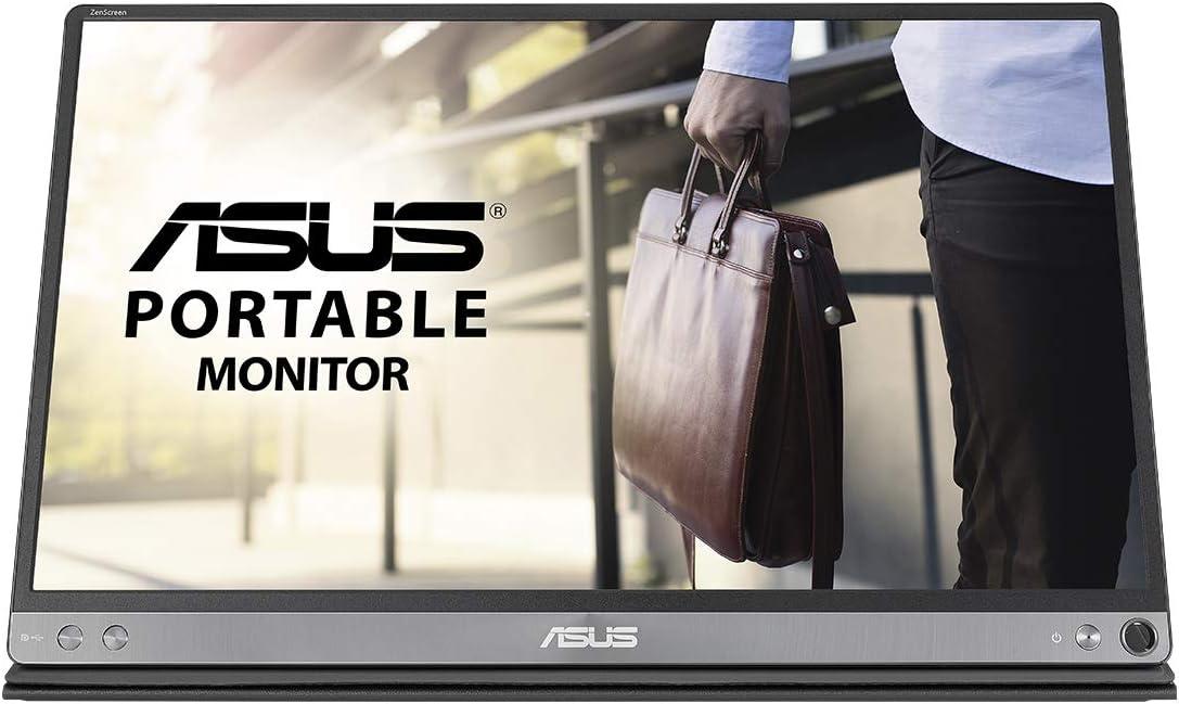 monitores externos para portatiles,monitores portatiles,mejores monitores portatiles,monitor externo portatil,monitor externo usb-c,monitor portatil usb c