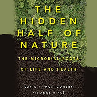 The Hidden Half of Nature cover art