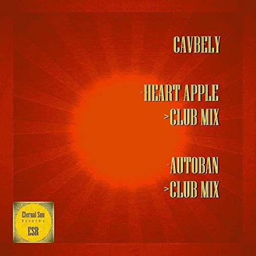 Heart Apple (Club Mix) de Cavbely en Amazon Music - Amazon.es