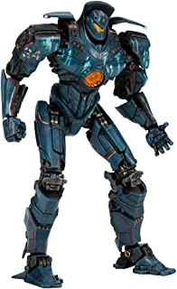 NECA Pacific Rim Battle at the Docks Jaeger Gipsy Danger Action Figure 7.5