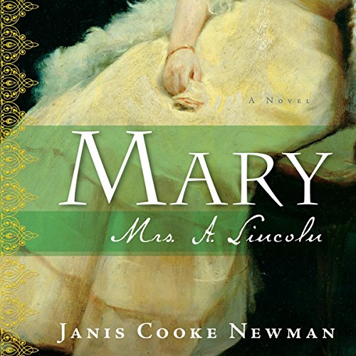 Mary cover art