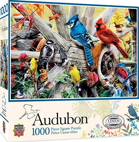 1000 piece puzzle nature - 8
