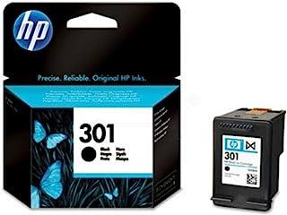 HP original   HP   Hewlett Packard Envy 4508 e All in One (301 / CH561EE#301)   Druckkopf schwarz   190 Seiten   3ml
