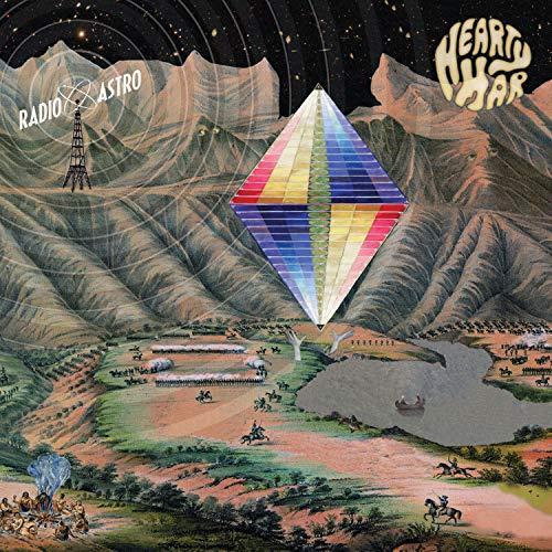 Hearty Har: Radio Astro [CD]