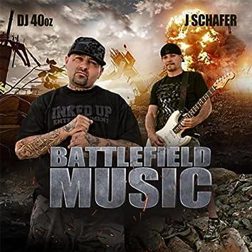 Battlefield Music
