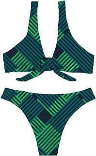 [Jbcoloro]タンキニ レディース 学生 ビキニ 水着 運動 かわいい