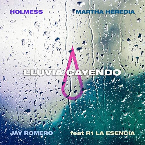 LLUVIA CAYENDO [feat. R1 La Esencia]