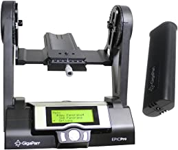 GigaPan Epic Pro Robotic Camera Mount with Rechargeable 7.2V Ni-MH Battery Pack