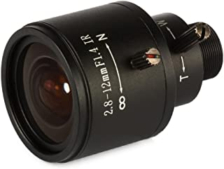 2.8-12mm 1/3