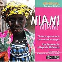 Niani/Senegal