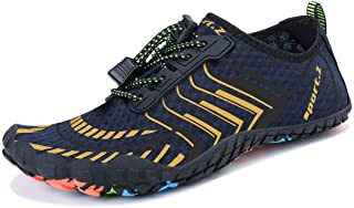 کفش آب MAYZERO زنان کفش شنا موج سواری کفش استخر ساحلی کفش پاشنه دار کفش آبی کفش راحتی زمستانی