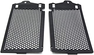 2Pcs R1200GS Motorcycle Radiator Grille Guard Protector Protective Cover For BMW R1200 GS R1200GS ADV LC 2013 2014 2015 2016