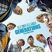 F.L.Y. BOYS F.L.Y. GIRLS(CD ONLY)