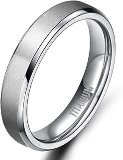 sizing titanium rings