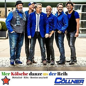 Mer Kölsche danze us der Reih (Mottolied Köln Session 2017/2018)