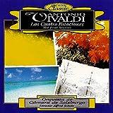Invierno (Winter) - AllegroConcerto No. 4 in F minor, Op. 8, RV 297: Concerto No. 4 in F minor, Op. 8, RV 297